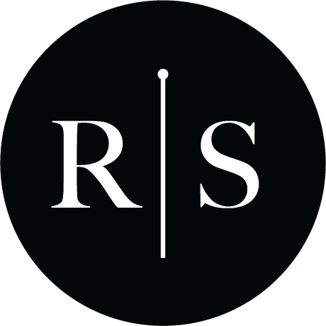 Rick Scott Consulting Cirkel Logo